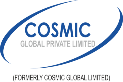 Cosmic Global Limited HTML5 template
